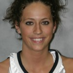 Junior post player Bri Monahan scored game-highs with 26 points and nine rebounds in Monday's win over Bethel.