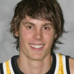 Trevor Wittwer hit two free throws with :07 remaining to lead the Gusties past Bethel 78-77.