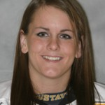 MIAC Women's Hockey Player of the Week Andrea Peterson