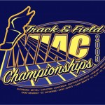 The 2009 MIAC Outdoor Track and Field Championships are being held at Carleton College.