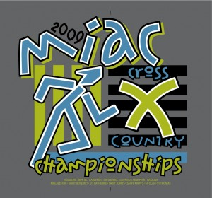 2009 MIAC Cross Country Championships