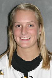 Allie Schwab MIAC Women's Hockey Player of the Week