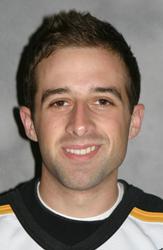 David Martinson MIAC Men's Hockey Player of the Week