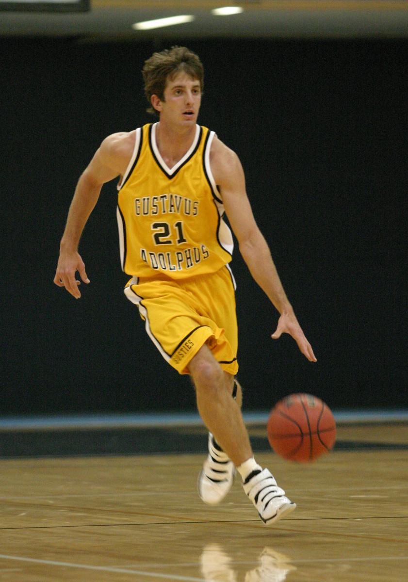 Men S Basketball Set To Open 2009 10 Season At Southwest