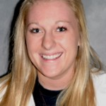 Molly Carroll registered two goals to lead the Gusties.