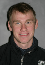 Jens Brabbit emerges as the top men's nordic skier after narrowly missing the NCAA Championships last season