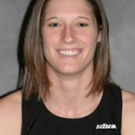 Kaelene Lundstrum-Pentathlon Champion at MSU-Mankato Open