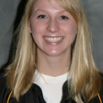 Maggie Hansvick named MIAC Women's Swimmer of the Week