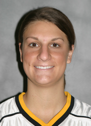 Molly Mathiowetz scored 22 points and registered six steals to lead Gustavus over St. Thomas.