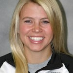 Sierra Krebsbach Named Recipient of the 2010 Chris Evert Award