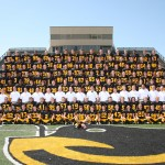 The 2010 Gustavus Football Team