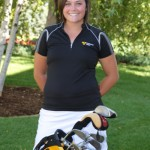 Katie Schenfeld earns MIAC Women's Golf Athlete of the Week for the fourth time this fall