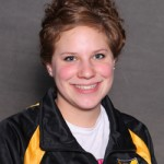 Carley Mosher named MIAC Swimmer of the Week