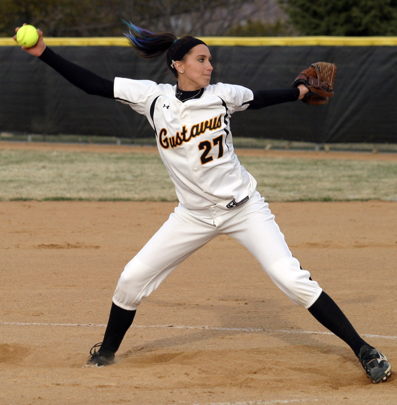 Erin Truebenbach Named Miac Pitcher Of The Week - Posted On April 18Th, 2011 By Ethan -9047