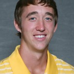 Coby Rowley was named MIAC Men's Golf Co-Athlete-of-the-Week.
