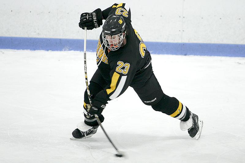 sweep eishockey