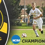Photos courtesy of Sport PiX. Graphic design courtesy of Gustavus Sports Information photographer Dan Coquyt.