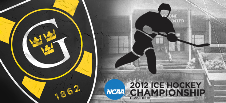 Banner courtesy of photographer Dan Coquyt - Gustavus Sports Information