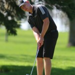 Simon Erlandsson garnered Third Team PING All-America honors