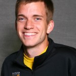 Joey MacGibbon - MIAC Tennis Athlete of the Week