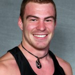 Josh Owens broke the 29-year standing MIAC pole vault record.