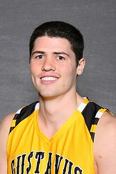 Ben Biewen led the Gusties with 16 points.