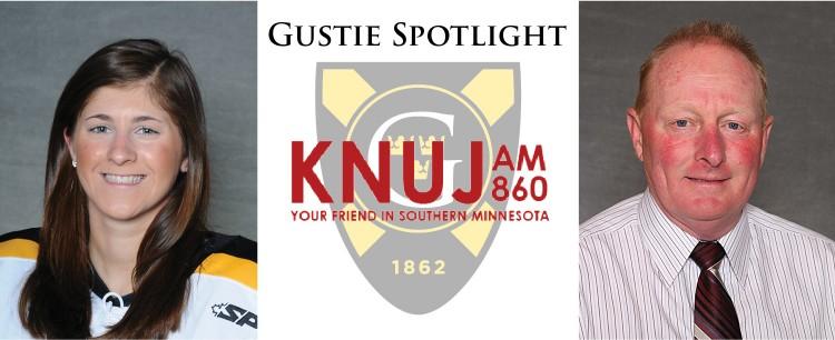 Gustie Spotlight