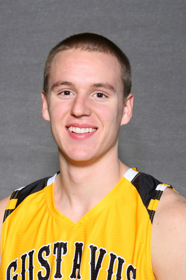 Brody Ziegler matched a career-high nine points off the bench.