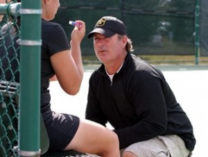 Jon Carlson coached numerous inspirational players during the team's 20-straight MIAC Championship seasons