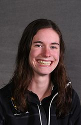 Erica Hett led the way for the Gustie women with an 18th place finish.