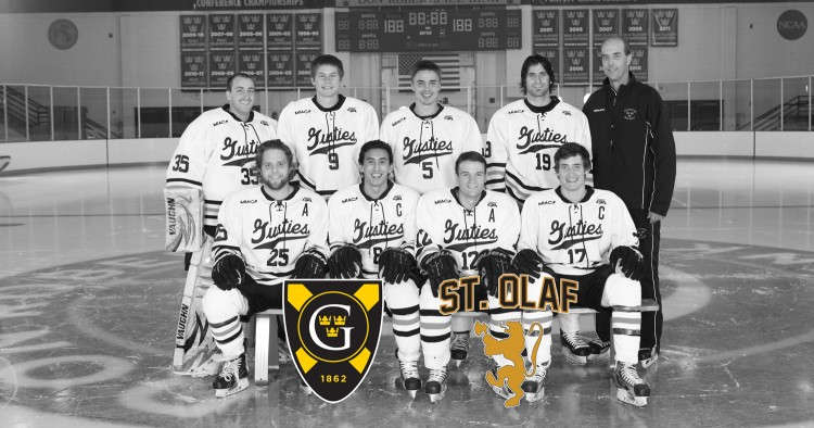 The Gustavus senior class will be honored as a part of Senior Night following Friday night's game. Photo courtesy of Sport PiX.