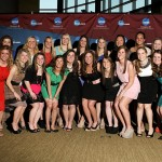 NCAA D3 Banquet Photo - Gustavus Adolphus Team Photo