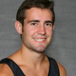Joe Renier led the Gusties with a runner-up finish in the 10,000-meter run.