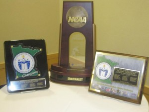 awards 2012-2013