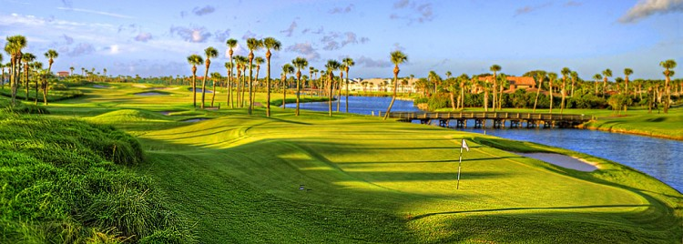 The Ponte Vedra Country Club. Photo courtesy of http://www.pontevedra.com