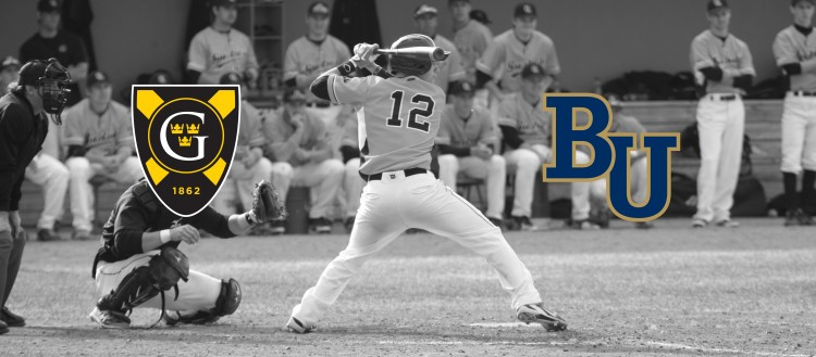 baseball looks for fourth straight win hosts bethel