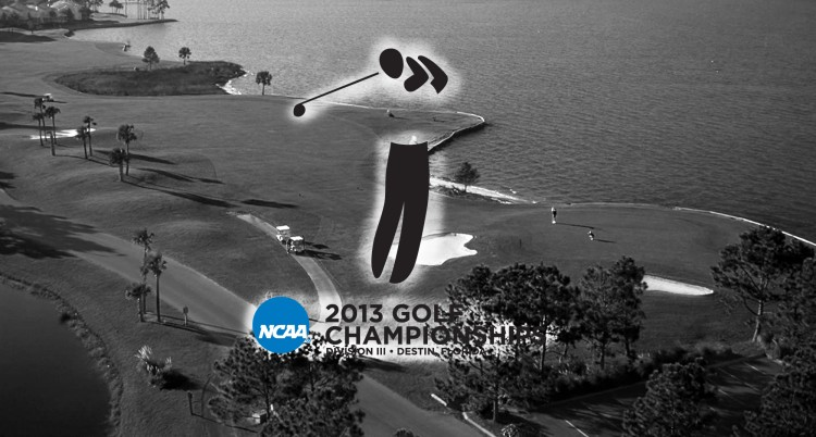 The Links Golf Club was the site of the final round of the NCAA Men's Golf Championships on Tuesday.