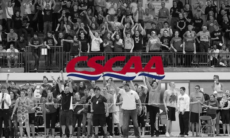 CSCAA Team