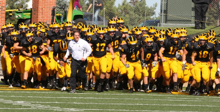 Head Coach Peter Haugen will once again lead his Gusties into the 2013 season.