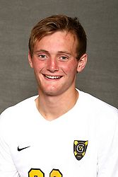 Henry Brose's first goal of his collegiate lifted Gustavus to a 2-1 overtime victory over UW-Superior on Saturday in Oshkosh, Wis.