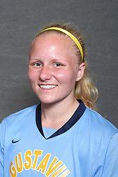 Roisen Granlund made her second straight start in goal on Saturday.
