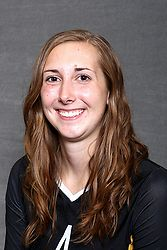 Junior Alyssa Taylor led the Gustie offensive throughout the day, posting a total of 36 kills in Gustavus's to matches.