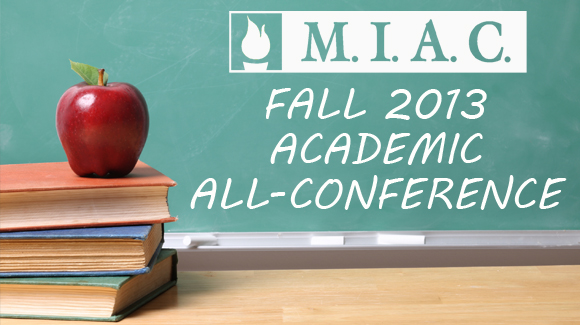 MIAC_Fall_2013_Academic_All-Conference