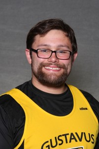 Track Amp Field S Pat Tracy Featured On Miac Student Athlete