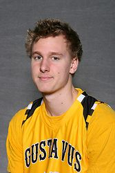Martin Feddersen scored a career-high 17 points in Saturday's win.