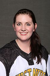 Kat Dahl went 3 for 4 with 4 RBI and a home run on Saturday.