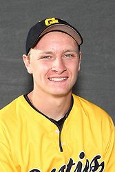 Taylor Bigandt went 2-for-4 with two RBI in Gustavus's second game against Hamline on Sunday.