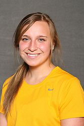 Lizzy Stanczyk went 3-0 in singles competition this weekend.