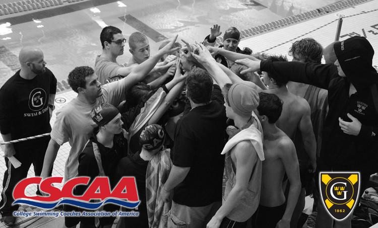 2014 CSCAA All-America team