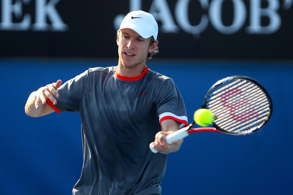 Eric Butorac '03 has been named the President of the ATP Player Council.